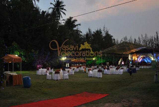 Customized Solutions for Celebration