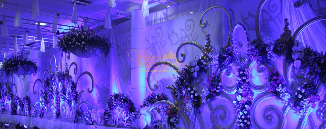 Wedding Decorators And Planners In Coimbatore