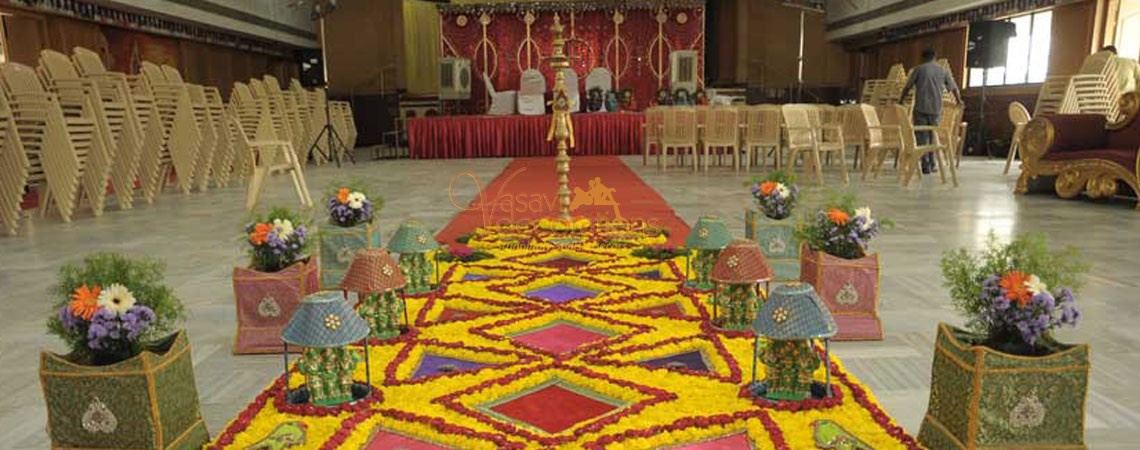 Flower Decorators In Coimbatore