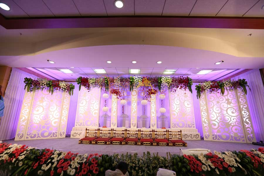 Vasavi Decorations And Sound Service The Wedding Planner